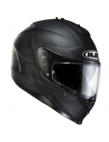 CASQUE HJC IS 17 - MISSION