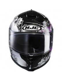 CASQUE HJC IS 17 - BARBWIRE