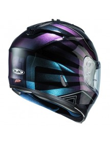CASQUE HJC IS 17 - ORDIN