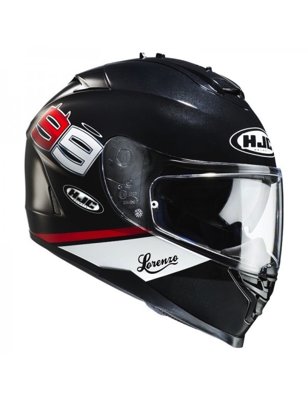 CASQUE HJC IS 17 - LORENZO 99
