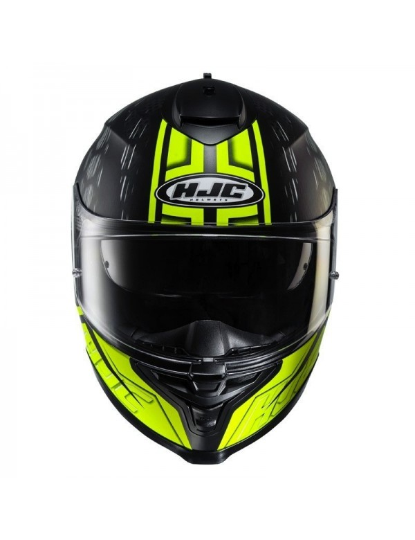 CASQUE HJC IS 17 - ENVER