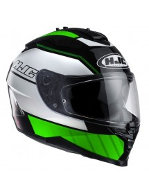 CASQUE HJC IS 17 - TRIDENTS