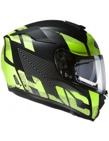 CASQUE HJC RPHA ST - KNUCKLE