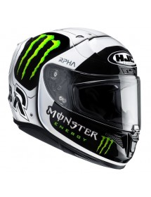 CASQUE HJC RPHA 11 - INDY LORENZO