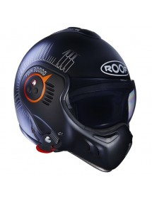 CASQUE MODULABLE ROOF RO5 BOXER V8 - 1995
