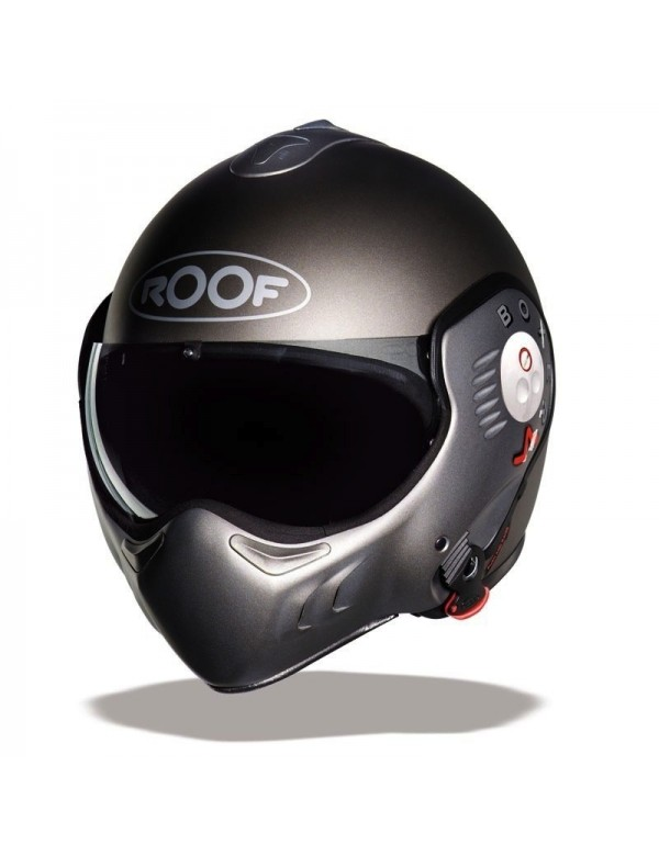CASQUE MODULABLE ROOF RO5 BOXER V8 - UNI