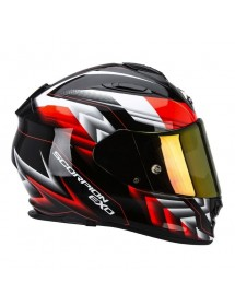 CASQUE SCORPION EXO 510 AIR - SCALE