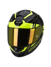 CASQUE SCORPION EXO 510 AIR - STAGE