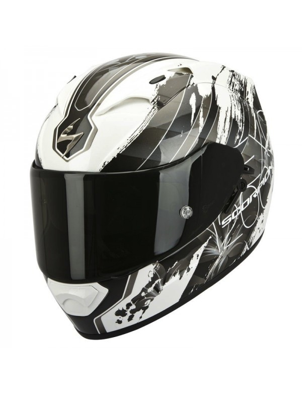 CASQUE SCORPION EXO 1200 Air - LILIUM
