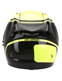 CASQUE SCORPION EXO 1200 Air - STREAM TOUR