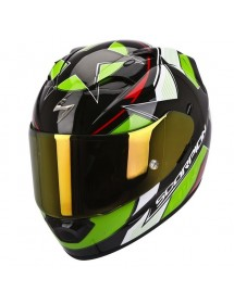 CASQUE SCORPION EXO 1200 Air - STELLA