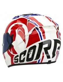 CASQUE SCORPION EXO 1200 Air - STINGER