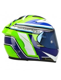 CASQUE SCORPION EXO 2000 AIR EVO - AVENGER