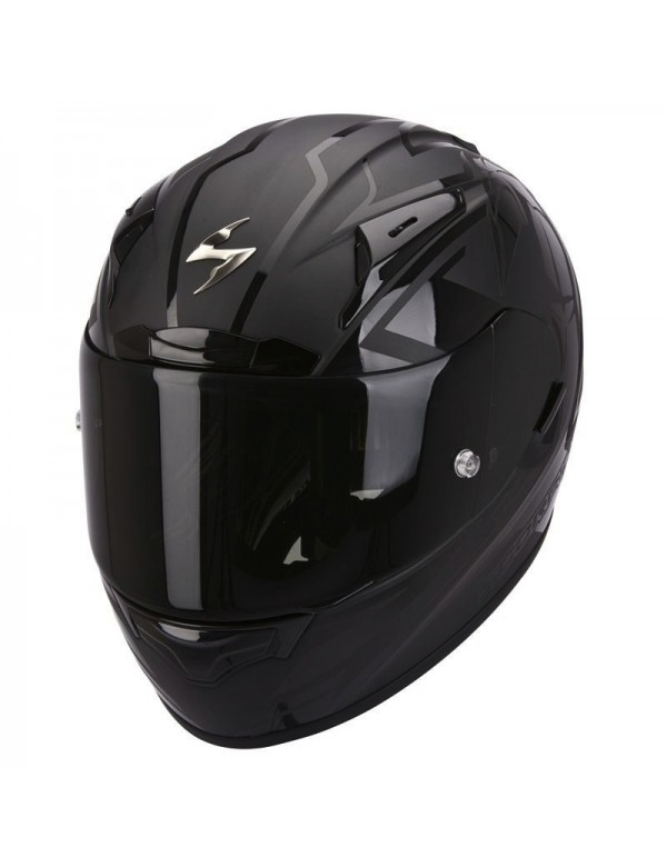 CASQUE SCORPION EXO 2000 AIR EVO - TRACK