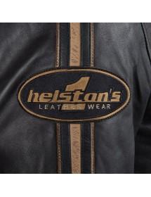 BLOUSON HELSTONS ACE RAG