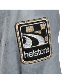 BLOUSON HELSTONS DAYTONA RAG - GRIS