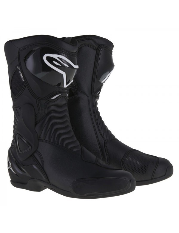 BOTTES ALPINESTARS STELLA SMX-6 WATERPROOF