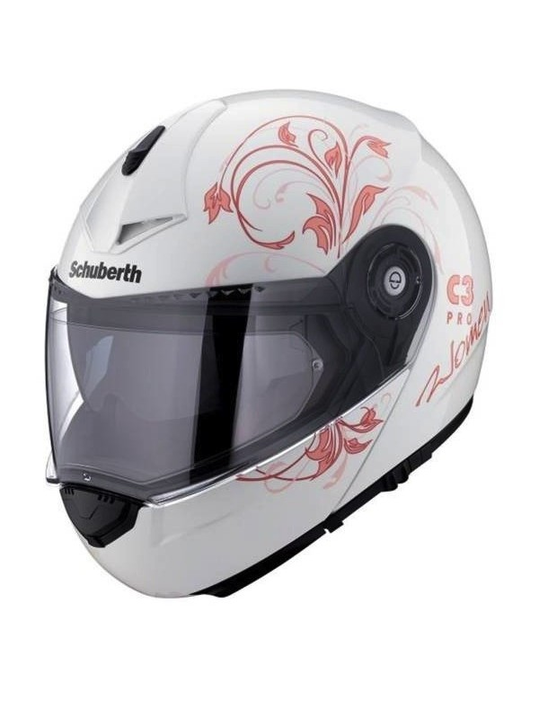 CASQUE MODULABLE SCHUBERTH C3 PRO WOMAN EUPHORIA LIGHT