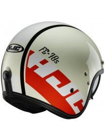 CASQUE JET HJC FG 70S - VERANO
