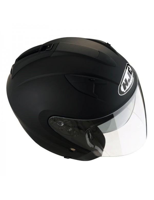 CASQUE JET HJC IS 33 - MAT