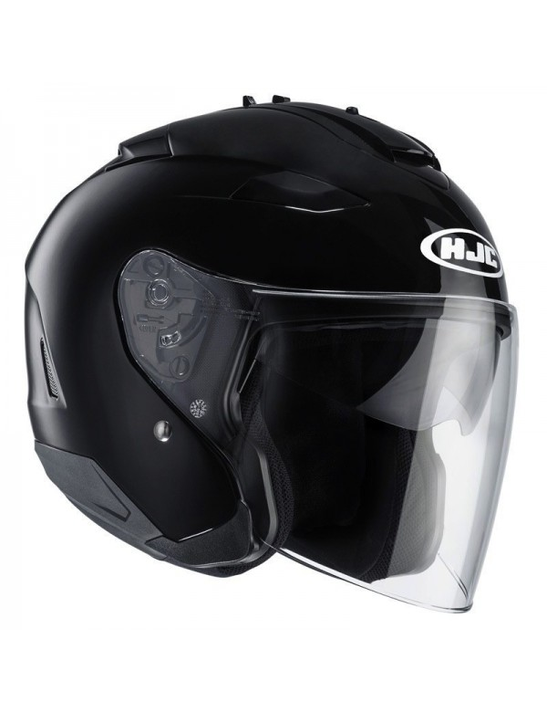 CASQUE JET HJC IS 33 II - METAL