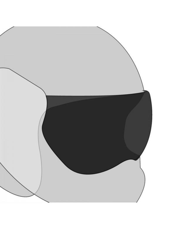 ECRAN ROOF ROVER RO38 FUME FONCE