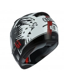 Casque Astone GT2 - GRAPHIC - PREDATOR KIDS