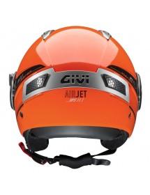 Casque Givi 11.1 AIR JET - FLUO