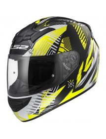 CASQUE INTEGRAL LS2 ROOKIE INFINITE FF352