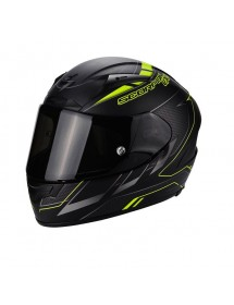 CASQUE SCORPION EXO-2000 EVO AIR CUP