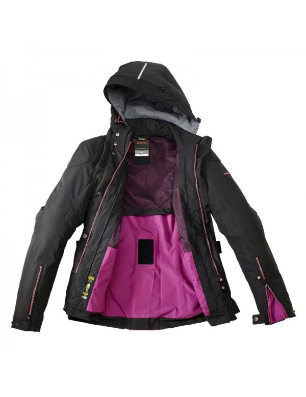 VESTE SPIDI LADY STORMY H2OUT