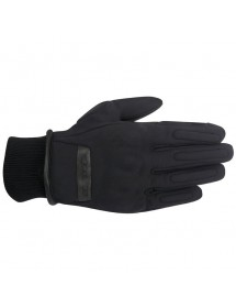 GANTS ALPINESTARS C1 WINDSTOPPER STELLA