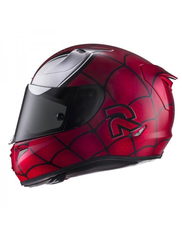 CASQUE HJC RPHA 11 MARVEL SPIDERMAN