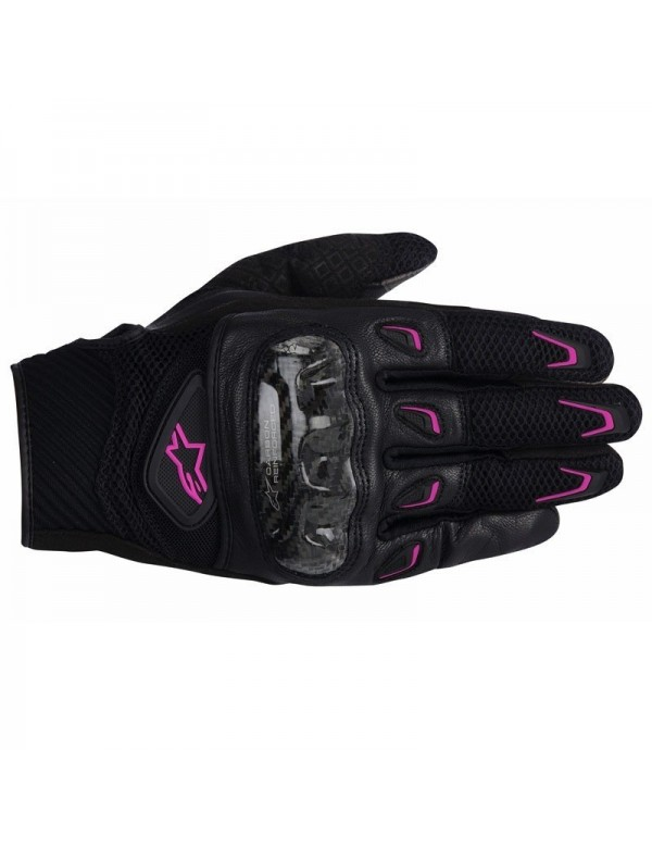 GANTS ALPINESTARS SMX2 AIR CARBON STELLA
