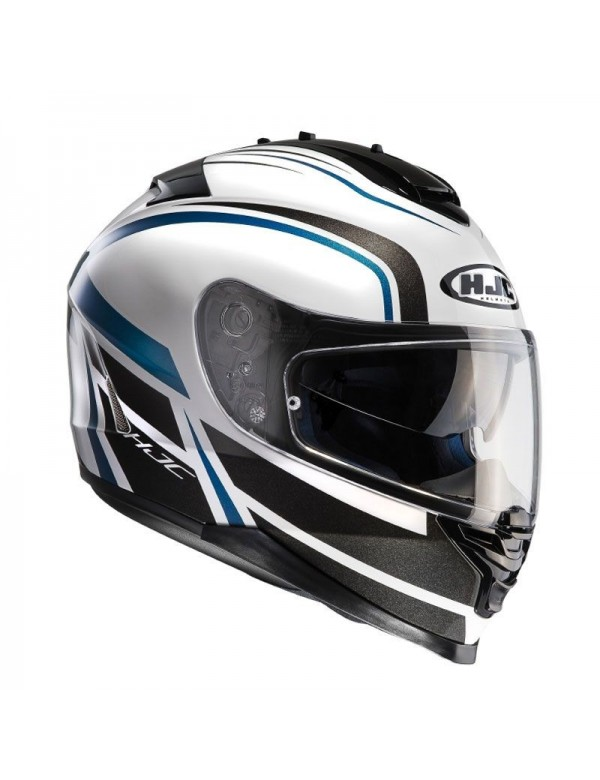 CASQUE HJC IS 17 - CYNAPSE
