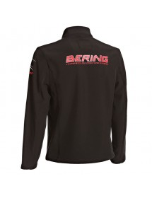 SWEAT ZIP BERING SOFTSHELL