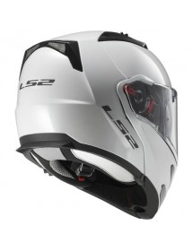CASQUE MODULABLE LS2 METRO SOLID FF324