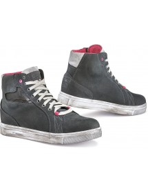 BASKET TCX STREET ACE LADY WATERPROOF