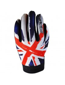 GANTS FIVE PLANET PATRIOT ENGLAND