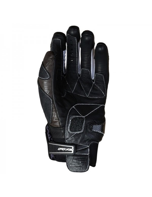 GANTS FIVE STUNT LEATHER