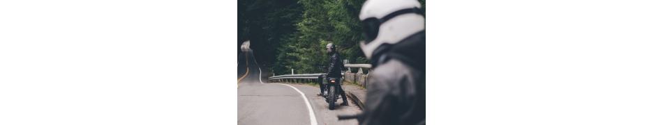 Univers moto - retrouvez tous les produits par univers et styles !