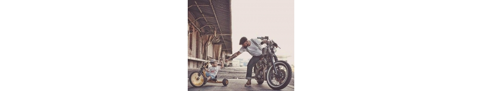 Univers Moto Kids
