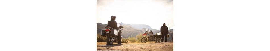 Univers Moto Touring