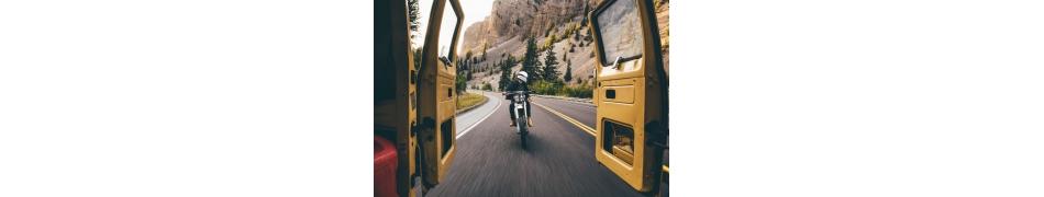 Univers Vintage, Biker, Chopper & Bobber