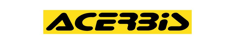 Équipement moto ACERBIS, toute la gamme au meilleur prix internet !