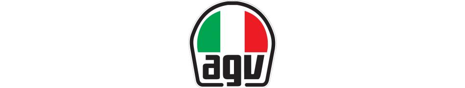 Équipement moto AGV, toute la gamme au meilleur prix internet !