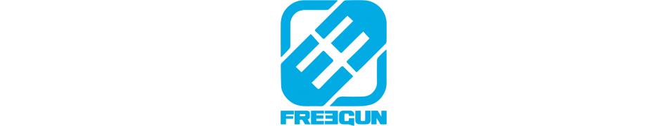 Équipement moto FREEGUN, toute la gamme au meilleur prix internet !