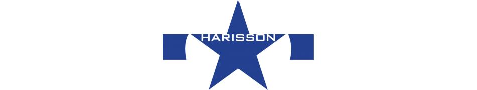 Équipement moto HARISSON, toute la gamme au meilleur prix internet !