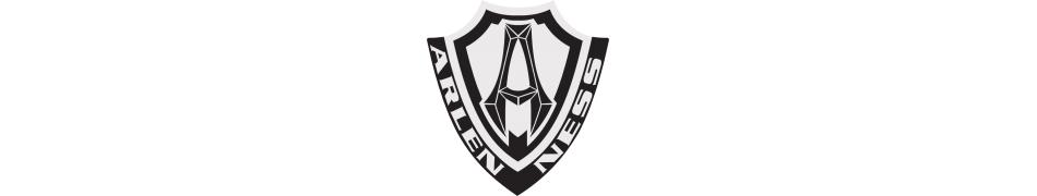 Équipement moto ARLEN NESS, toute la gamme au meilleur prix internet !