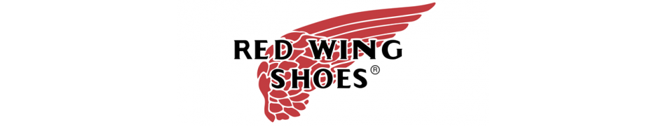 Collection chaussures vintage Red Wing Shoes